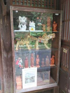 猫探し【長野・木曽街道(Kiso-kaido)編】