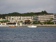 GO TO 松島 松島センチュリーホテル編