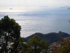 中国、四国地方 五県を跨ぐ旅 瀬戸内の風景美を求めて 2020年10月