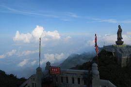 香港から陸路でベトナムへ(高速鉄道、バス、寝台列車…)4日目 中越国境からサパへ