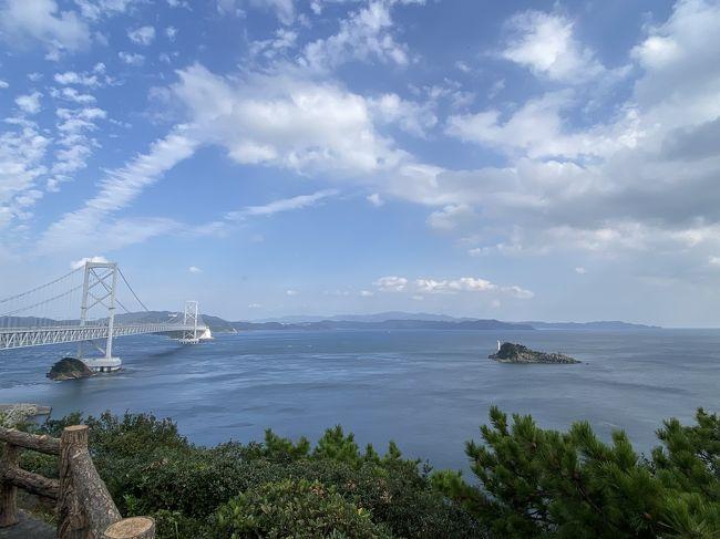 GoToで徳島へ 徳島・鳴門・大歩危 ②