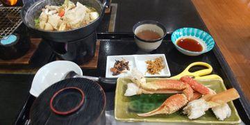 群馬で食い倒れ!リンゴ・湯葉・蟹のトリプル食べ放題を堪能するバスツアー