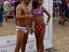 パタヤ2020年パタヤビキニマラソン