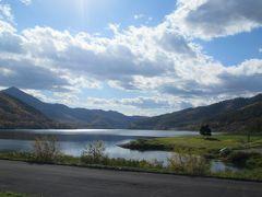 10月の北海道 2週間のドライブ一人旅①