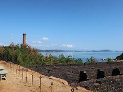 瀬戸内アートな島の旅 4泊5日 ②風の犬島・廃墟の美術館