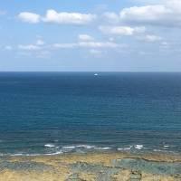 2泊3日の初沖縄 一人旅 その1 斎場御嶽 勝連城跡など沖縄南部の旅