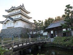 忍城#2(埼玉県行田市)へ・・・