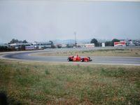 1999夏 イタリア:モデナ、マラネロ フェラーリ本社とフェラーリ博物館とフィオラノテストコース