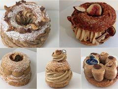 パリ:至福のケーキ屋巡り。パリ・ブレスト★ベスト5