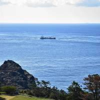 2020秋の熊野 その前に海の和歌山