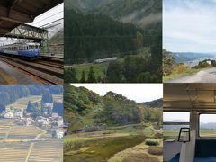 久しぶりに上越線に帰って来た115系に乗車&湯沢界隈の観光スポットから撮影を楽しむ旅〜