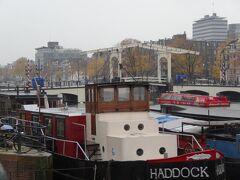 水に恵まれし、アムステルダム in 2018