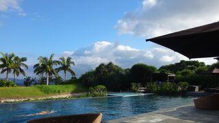 20年10月 Gotoトラベル@リッツカールトン沖縄 その1 プールとお部屋編
