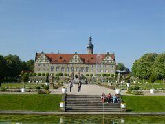 ドイツ2012年・麗しの5月:マインツ選帝侯の城、ドイツ騎士団宮殿、ホーエンローエ侯爵家の居城を訪ねた。