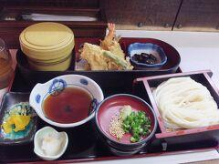 2015年9月 高松から広島へ おセンチメンタルジャーニー(day1その4 うどん県を満喫)