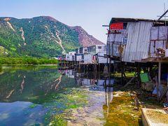 回顧録 深セン出張からの香港旅行Vol.4 ランタオ島観光その2