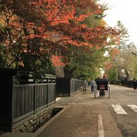 今年初めてのエア旅♪ 錦繍の紅葉を愛でるみちのくの旅5日間♪ 3日目 田沢湖 抱き返り渓谷 角館