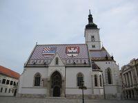 ドロミテ・スロベニア・クロアチア の旅日記  完/7  クロアチア編    ドブロブニク ⇒ ザグレブ