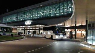 西日本エリア高速バス乗り放題きっぷ 3日目 金沢、富山~広島 2020年10月