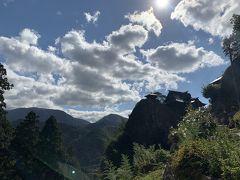 秋の東北 恒例の長期休暇一人旅 山形山寺編