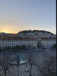 2018年 リスボンの旅1
