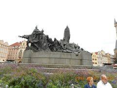晩夏のプラハを歩いてみました(その⑥)