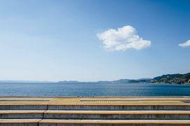 海の見える駅をめぐる旅、大村湾編。
