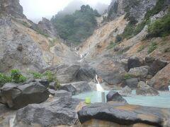 山形県の日本秘湯を守る会の温泉宿を巡る旅