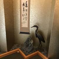 総距離2700キロ、フルムーンパスで行く西日本 さぎの湯温泉