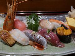寿司を求めて仙台へ!