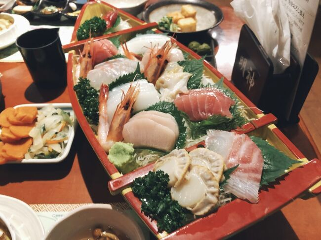 7月に引き続き、一の湯へ。<br />今回は三姉妹の旅。<br /><br />湯本に近い「箱根一の湯 本館」に初めての宿泊です。<br /><br />観光は一切なし、小田原でのショッピング中心の旅でした。