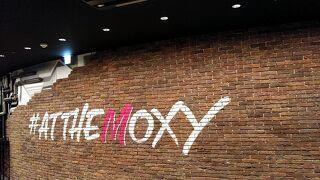 再訪 モクシー大阪本町滞在記 チャレンジ十三日目