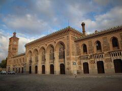 またやってしまいました歩き倒しの旅 バルセロナ&トレド&ちょこっとマドリード11日間の足跡 【旅日記編 7日目】