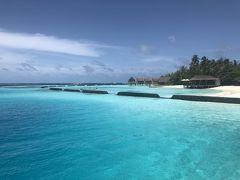 コンスタンス・ムーフシ・モルディブ水上ヴィラステイ−島まるごとホテルな1週間−