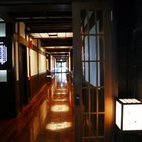 旧東海道と葛城北の丸