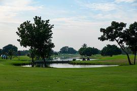 タイで13回目のゴルフ Northern Rangsit Golf Club