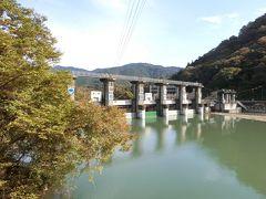 県内旅行で相模原の陣馬山へ。③相模湖をプラプラしてから帰りました。