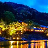 冥途の土産に(笑) 最後の贅沢で星のや京都へ  GoTo利用でも素泊まり1人52,000円!!!