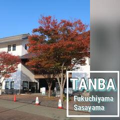 『休日ぶらり旅きっぷ』で行く、日帰り福知山城&兵庫陶芸美術館 2020年 11月