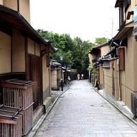 朝のお散歩♪清水寺から高台寺、ねねの道、八坂の塔☆そして翠嵐ラグジュアリーコレクションへ♪