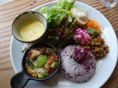 20201109-6 京都 お昼ごはんは、KULMってぇカフェに並んでみる…