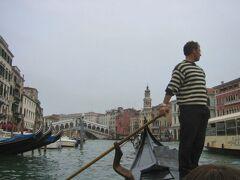 2004秋のイタリアツアー7泊8日★2 ヴェネツィア