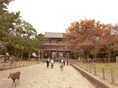 奈良を満喫!JWマリオットホテル奈良宿泊