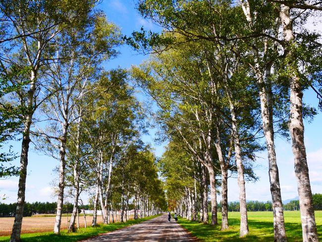自然を満喫北海道★星野リゾートトマムに2連泊・2日目~帯広で美しい景色とフレンチを堪能~