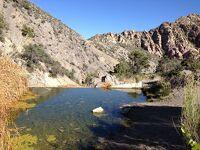 ネバダ州 レッド ロック キャニオン国立保護区