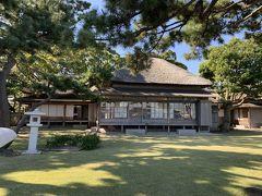 伊藤博文別荘