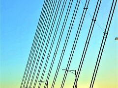 紀伊半島 ~ 瀬戸内しまなみ海道 2000kmドライブ(6)紀の川・岸和田・瀬戸大橋・与島PA