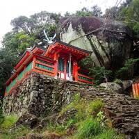 やっと行けたよ!谷瀬の吊り橋&熊野古道・熊野三山 2日目