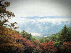やっと行けたよ!谷瀬の吊り橋&熊野古道・熊野三山 1日目