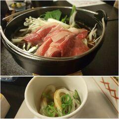 超ビギナーさんの伊勢旅行【2】夜の二見輿玉神社さんぽ&伊勢づくしの夕飯